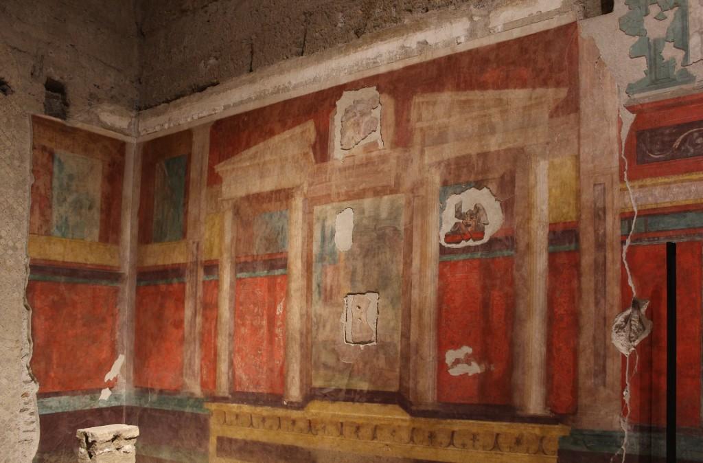 Augustuksen talosta