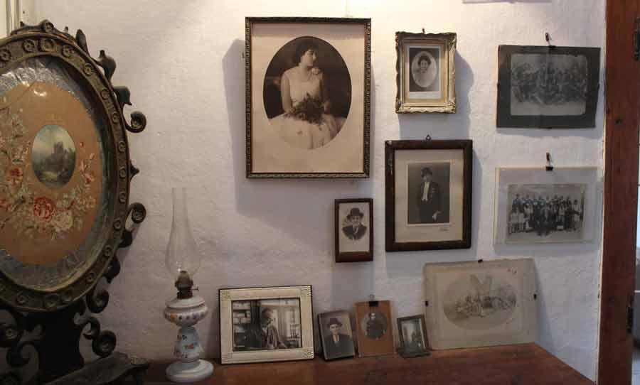 Della Rocca-Barozzin kotimuseo