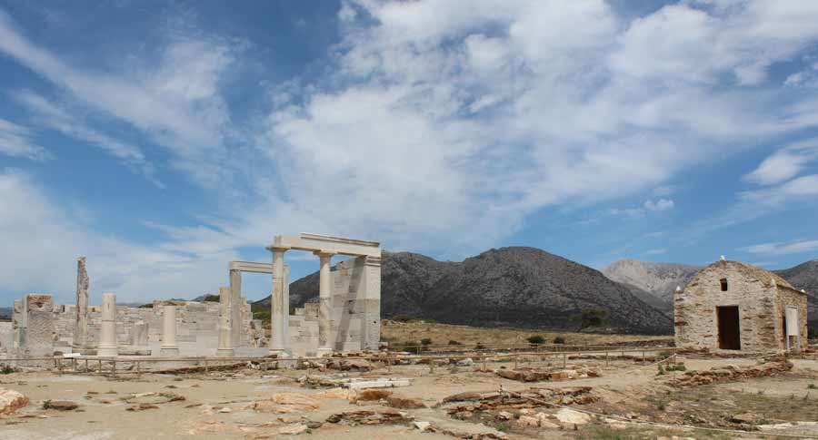 Demeterin temppeli