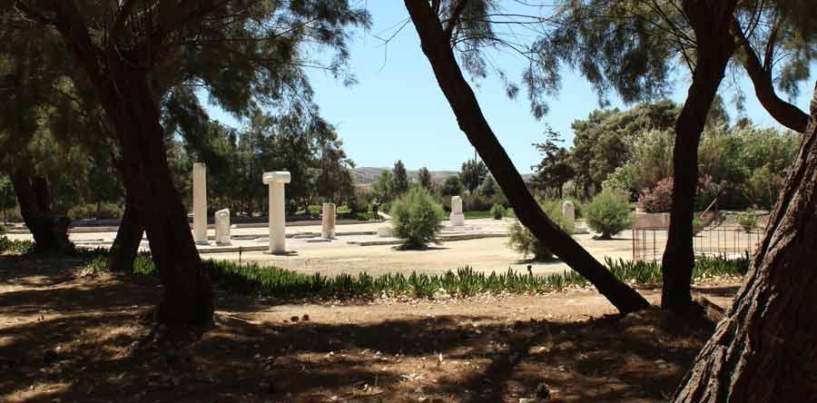 Irian temppeli
