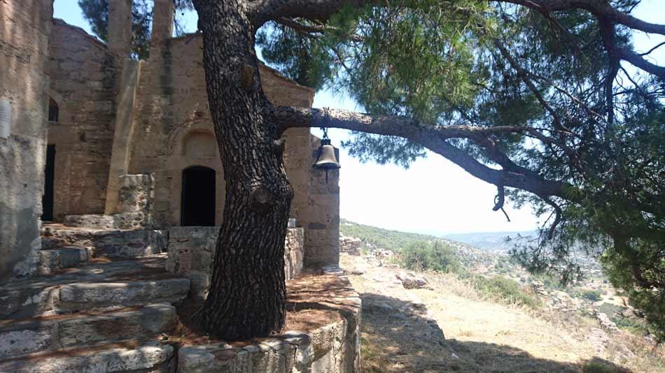 Agia Kiriakin kirkko