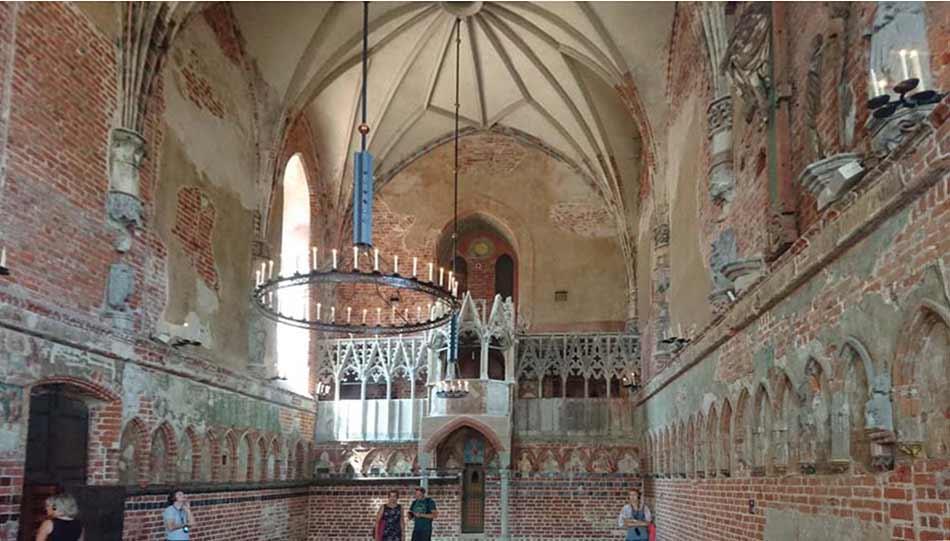 Linnan kirkko