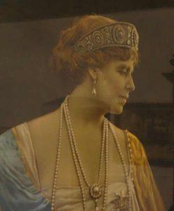 Kuningatar Maria