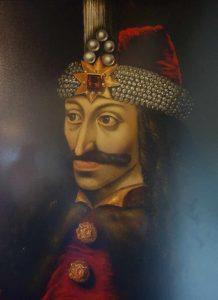 Vlad III:n muotokuva